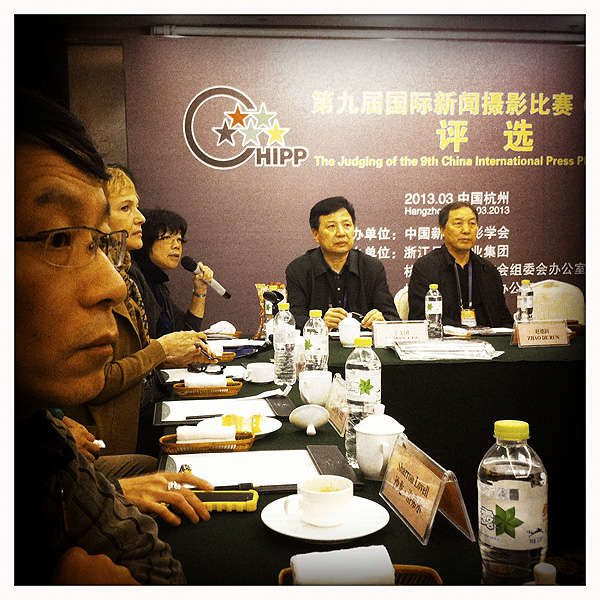 The amount of press attention that the competition gets from press all over China is significant, not just for the winners and for the judges, but primarily for getting stories across to this massive audience. CHIPP gives us as Africans a great opportunity to have Africans tell Africa's story!